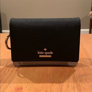 NWOT Kate Spade New York Key Holder/Wallet